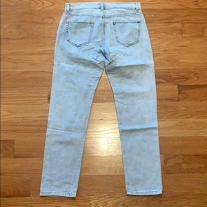 Joe Fresh Jeans - Joe Fresh boyfriend jean